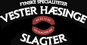 Slagterforretning og slagtehus i Vester Hæsinge nær Broby